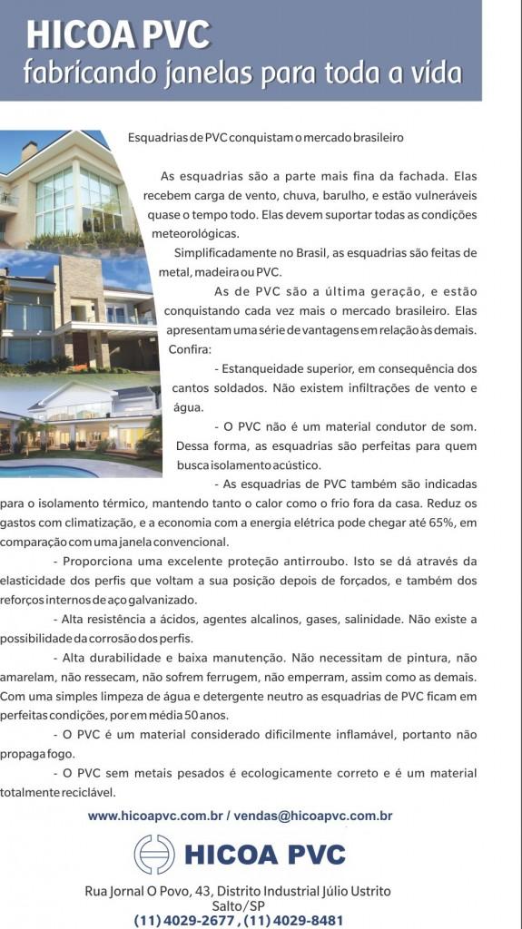 Jornal Construção edição 287 artigo