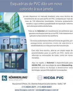 Jornal Construção edição 290 artigo
