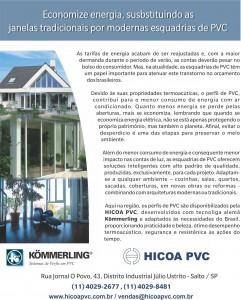 Jornal Construção edição 291 artigo