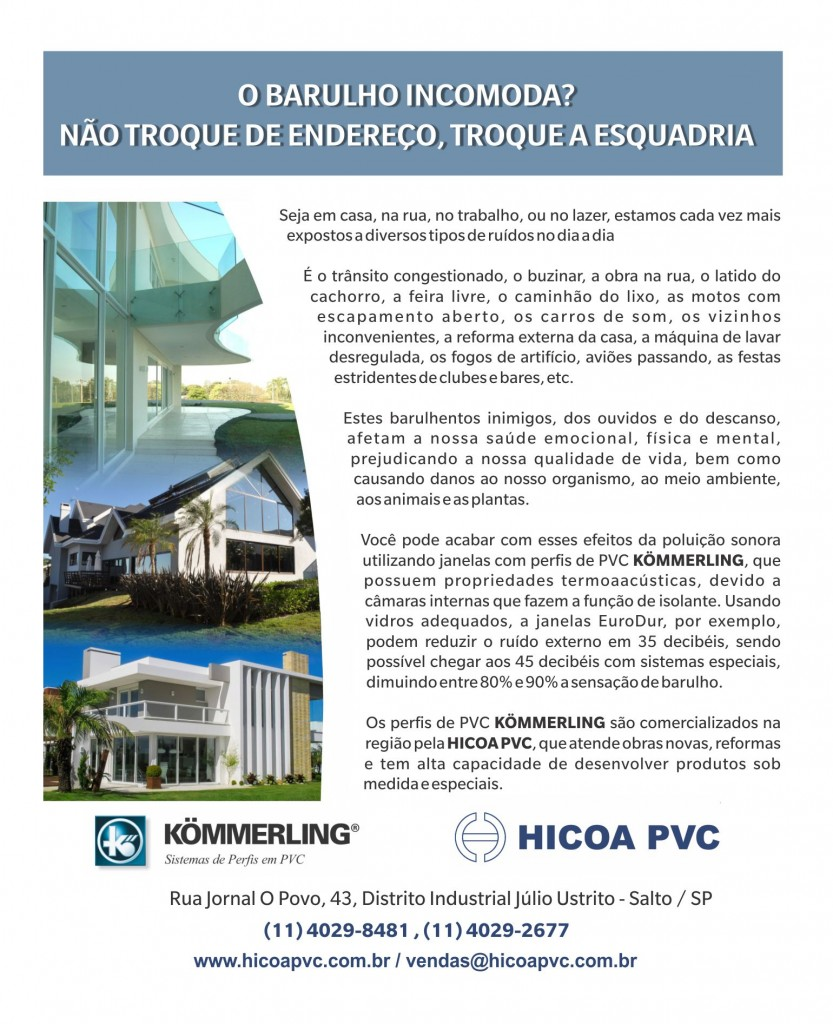 Jornal Construção edição 292 artigo